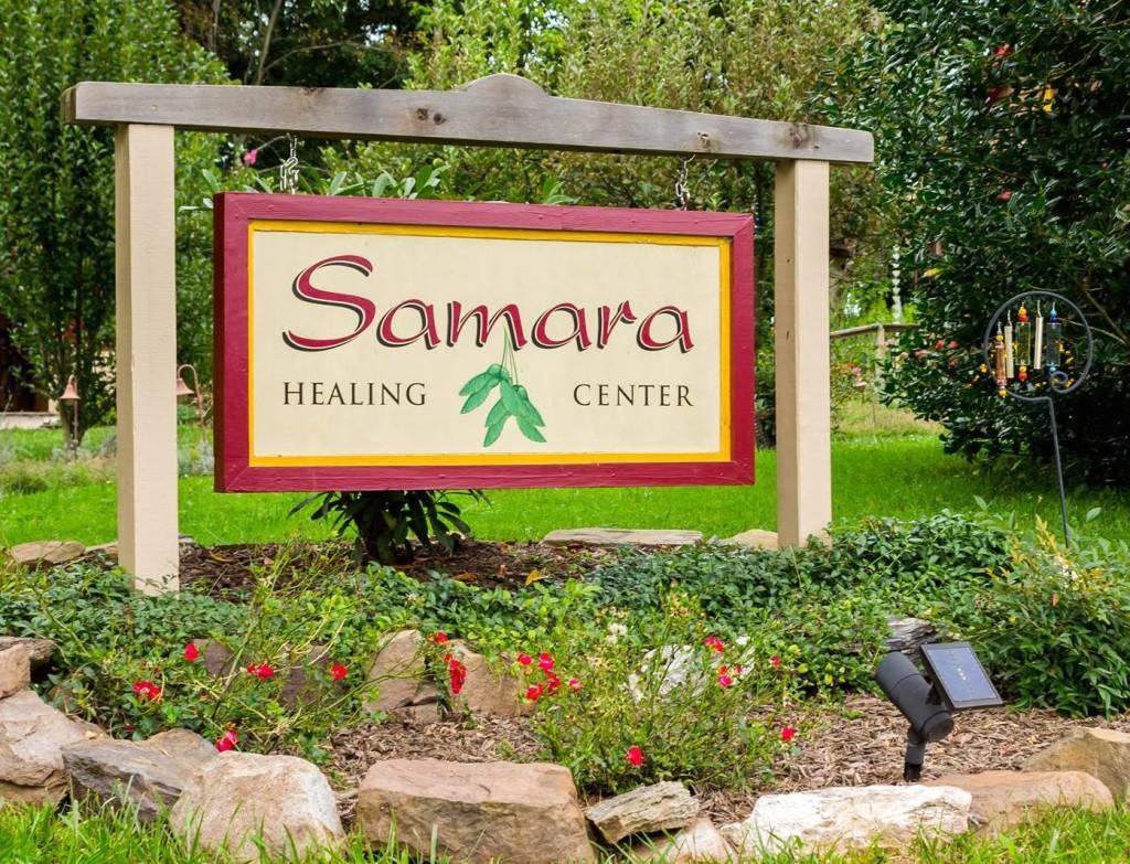 Samara Healing Center - Wellness Counseling near DC